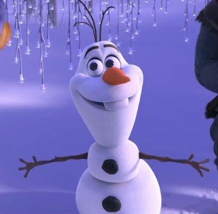Olof varma kramar Frost 2