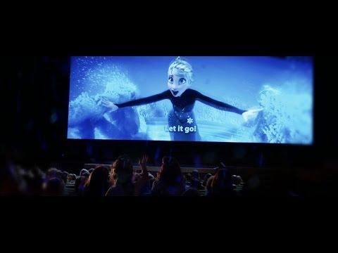 Frost 2 Premiär bio