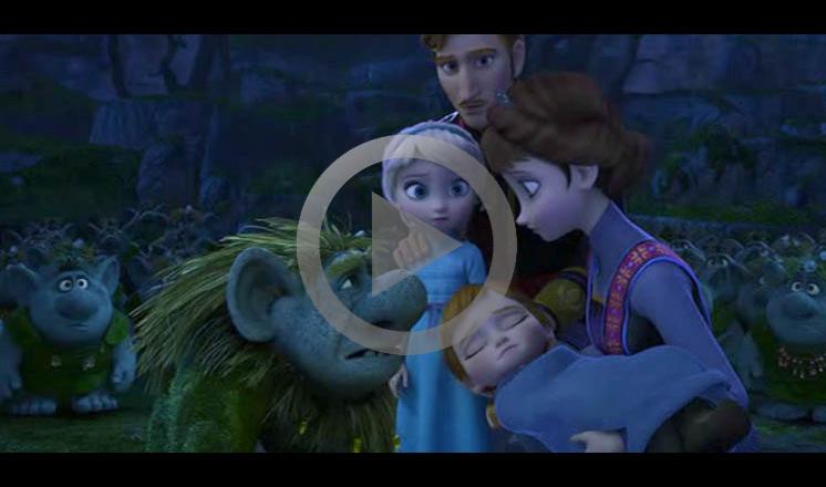 Se hela filmen Frost på svenska
