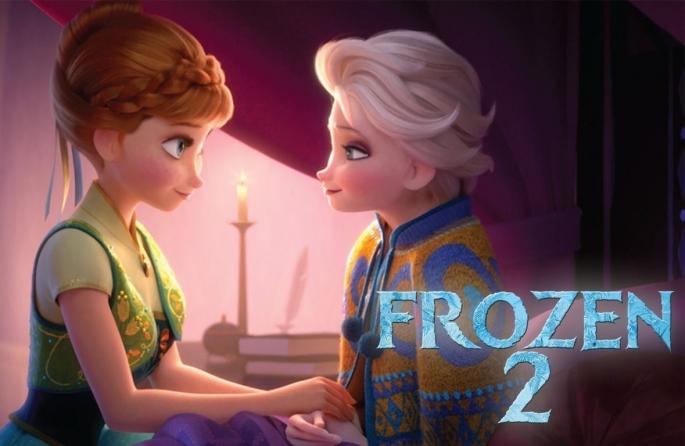 Frost 2 – premiärdatum bekräftat!